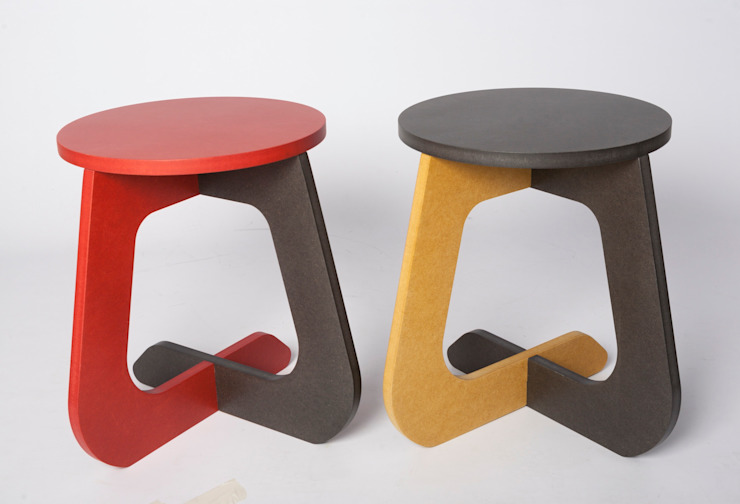 TABUHOME Dining roomChairs & benches Wood