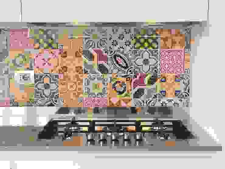 Realizzazioni Adami|Zeni Ingegneria e Architettura Cocinas de estilo moderno