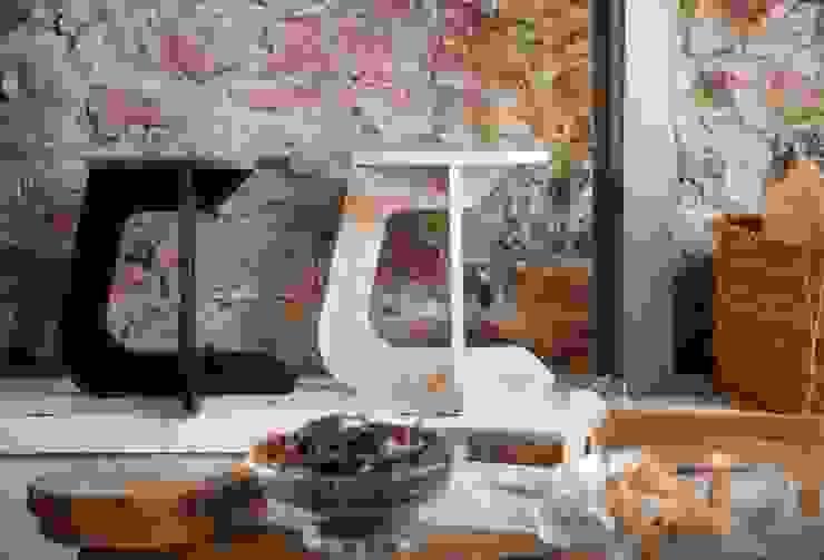 TABU natur - TABUHOME® TABUHOME LivingsMesas ratonas y laterales Madera Acabado en madera