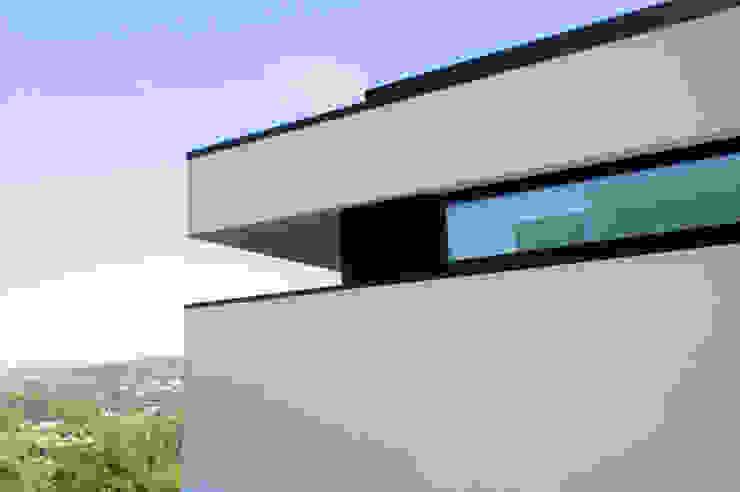Miguel Zarcos Palma Maisons modernes