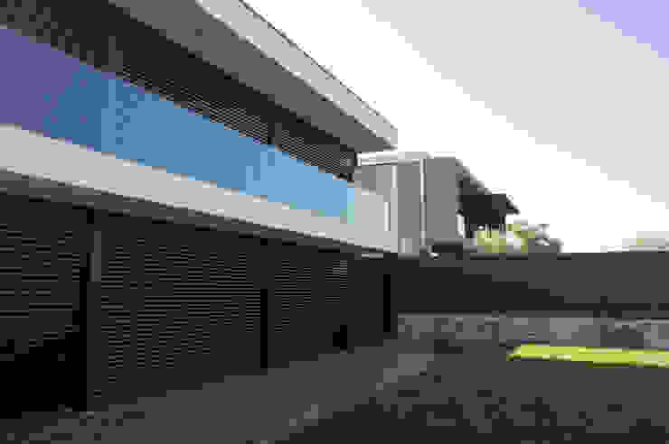 Miguel Zarcos Palma Casas estilo moderno: ideas, arquitectura e imágenes