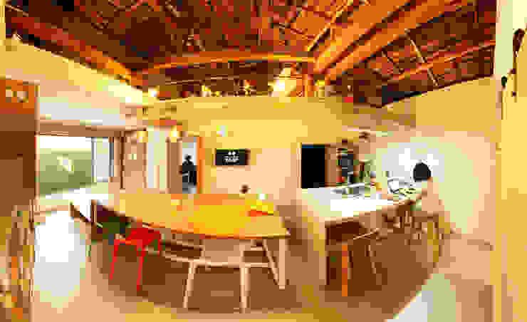 YOAP basecamp by designband YOAP 모던