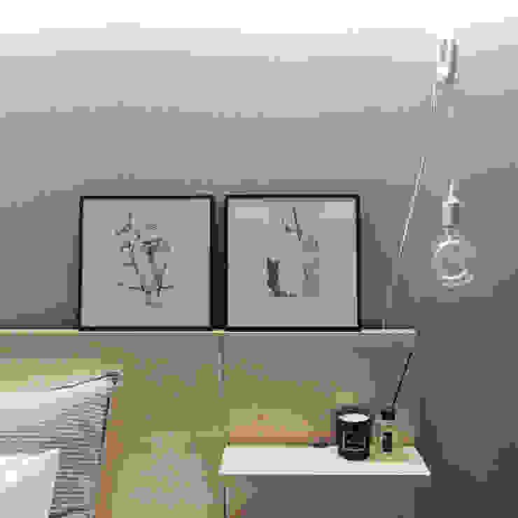 de 진에이치 Jin H,art Moderno