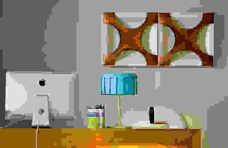 โดย Baltic Design Shop ผสมผสาน
