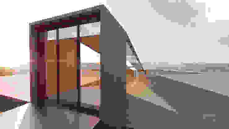 Modern Houses by FurkanYZ Modern Iron/Steel