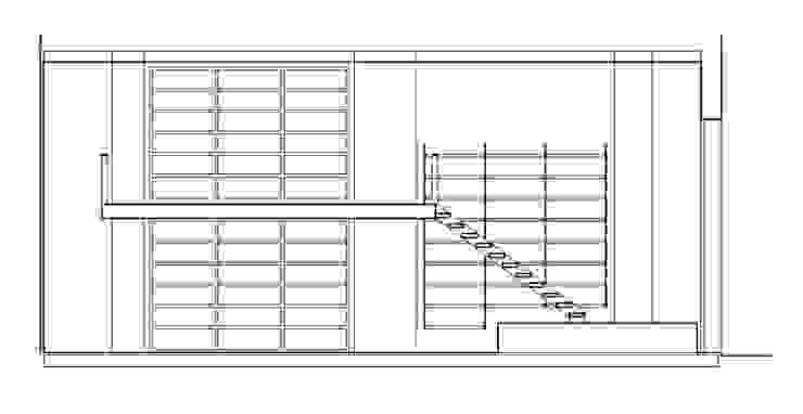 industriell  von RL+N Arquitectura, Industrial
