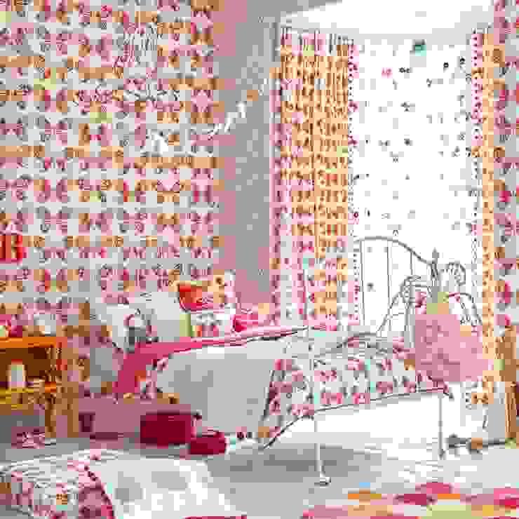 Formafantasia Habitaciones infantilesAccesorios y decoración Papel Rosa