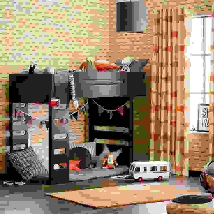 Formafantasia Habitaciones infantilesAccesorios y decoración Papel Naranja