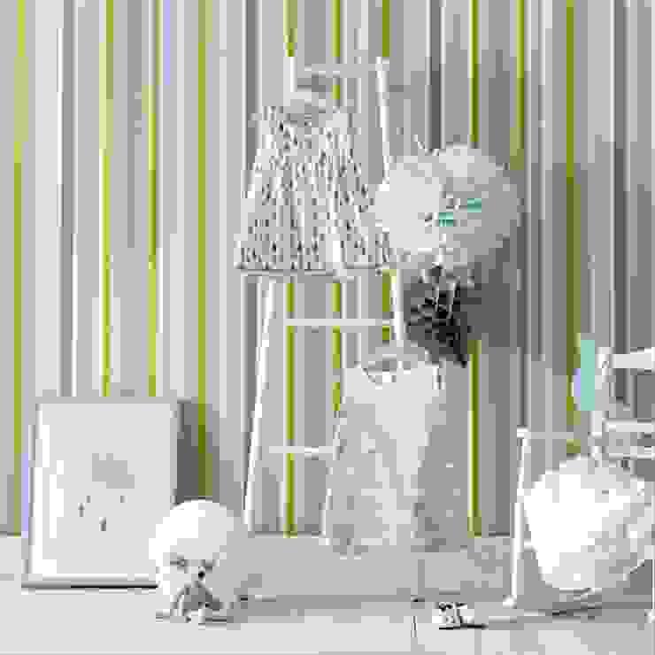 Formafantasia Habitaciones infantilesAccesorios y decoración Papel Azul