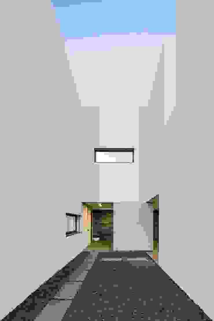 Casa Touguinhó II Casas minimalistas por Raulino Silva Arquitecto Unip. Lda Minimalista