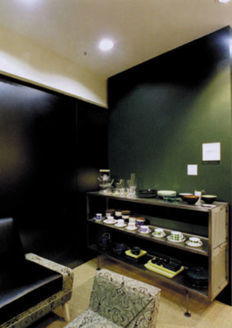 Eclectic style media rooms by SMART413/末永寛人 Eclectic