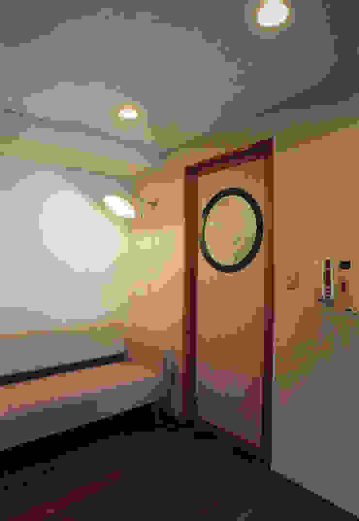 住宅01 オリジナルな 窓&ドア の SMART413/末永寛人 オリジナル