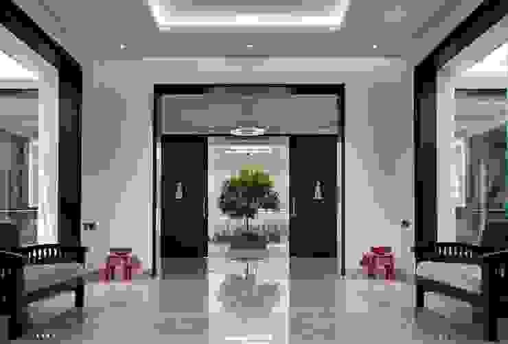 Koridor & Tangga Modern Oleh Cubism Modern