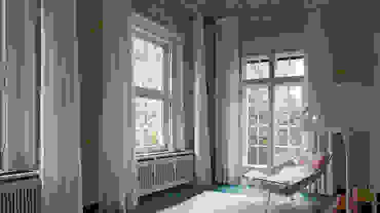 Jardins de Inverno  por Lena Klanten Architektin,