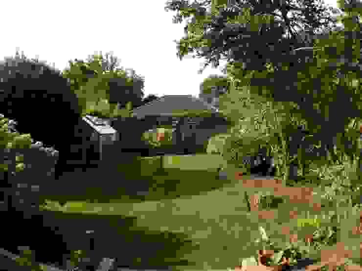 Progressive Design London :  tarz Bahçe