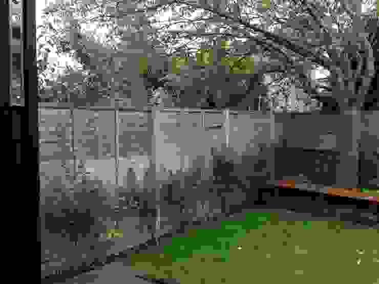 Bushey Jardin classique par Progressive Design London Classique