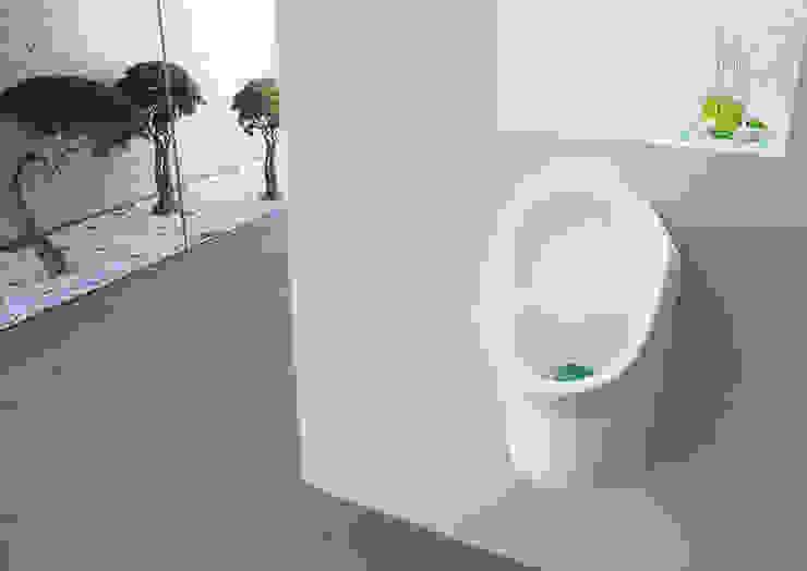 urinol Like sem água por Sanindusa Minimalista