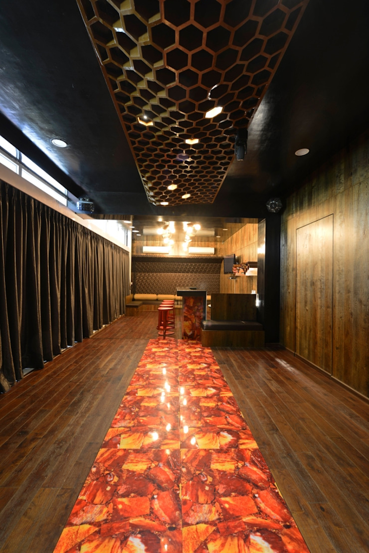 disco -bee hive-: eclectic  by AIS Designs,Eclectic