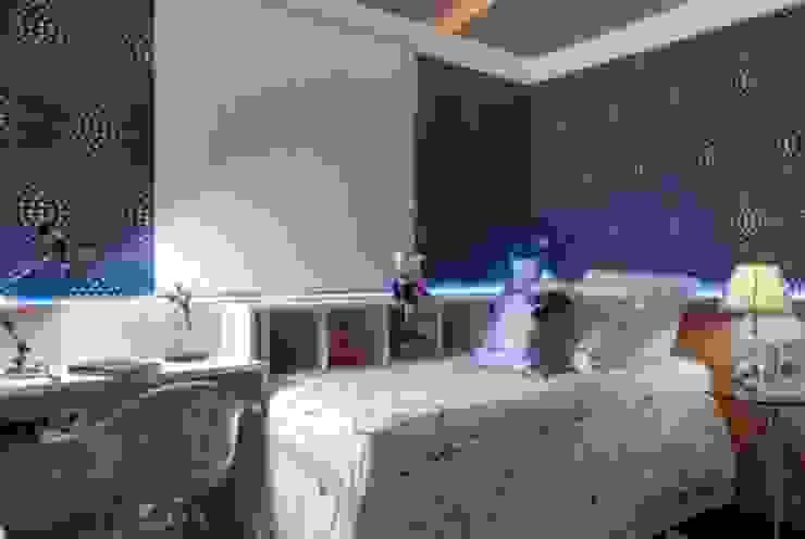 Quarto de Menina Quarto infantil moderno por Nilda Merici Interior Design Moderno