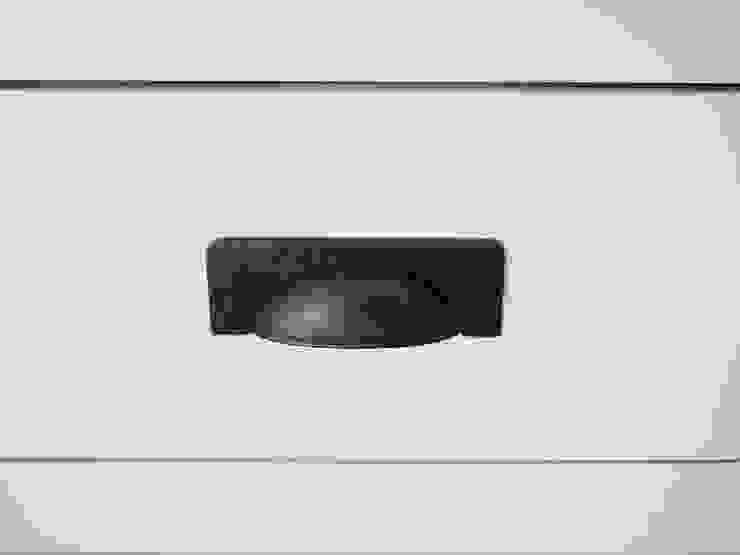 Moksori Standard Style 03 _ 포항 신축주택 (European reproduction): 목소리의 스칸디나비아 사람 ,북유럽