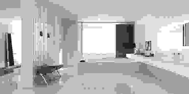 natursteinwolf GmbH & Co. KG - die natursteinmanufaktur Salle de bain scandinave