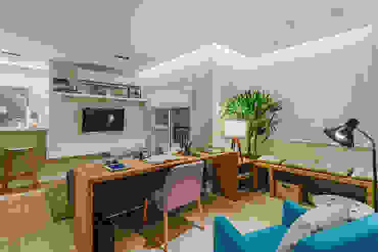 STUDIO LN Modern living room