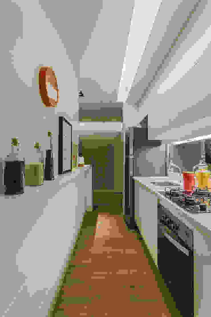 STUDIO LN Modern kitchen