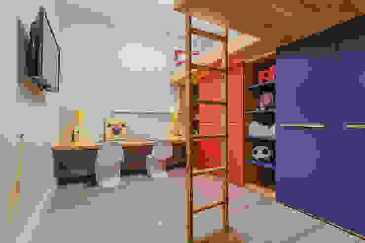 Moderne kinderkamers van STUDIO LN Modern