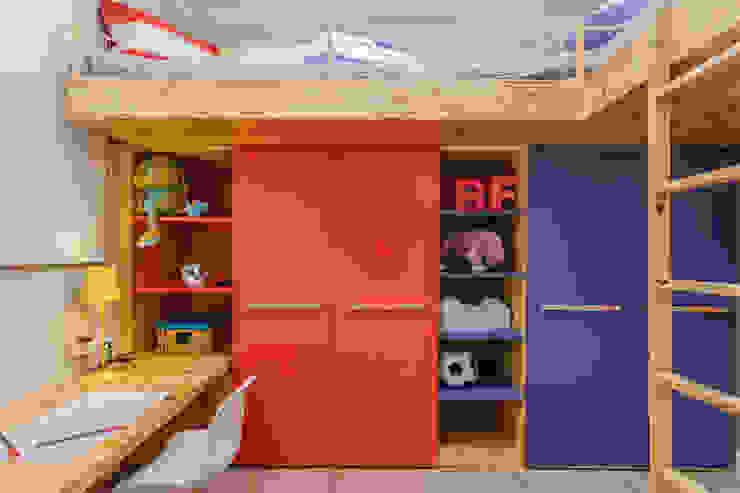 STUDIO LN Modern nursery/kids room