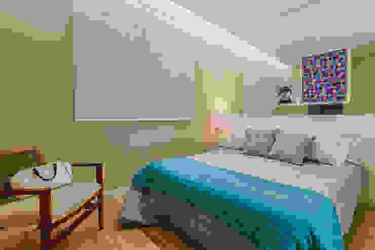 Moderne slaapkamers van STUDIO LN Modern