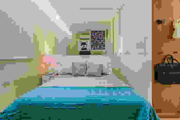 STUDIO LN Modern style bedroom