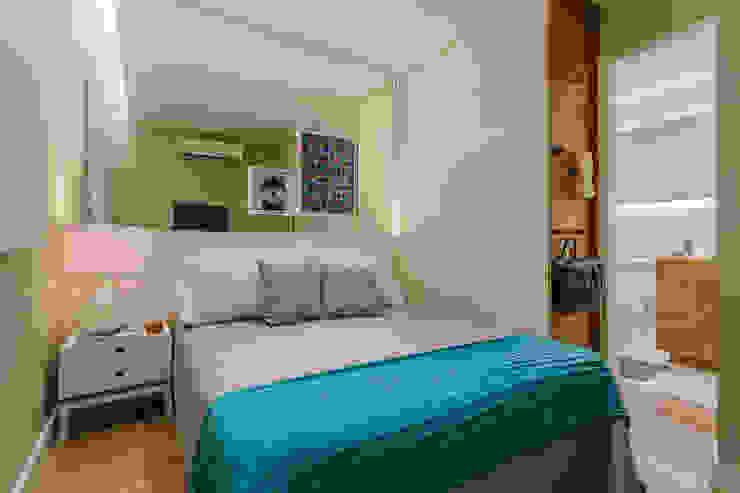 Modern style bedroom by STUDIO LN Modern