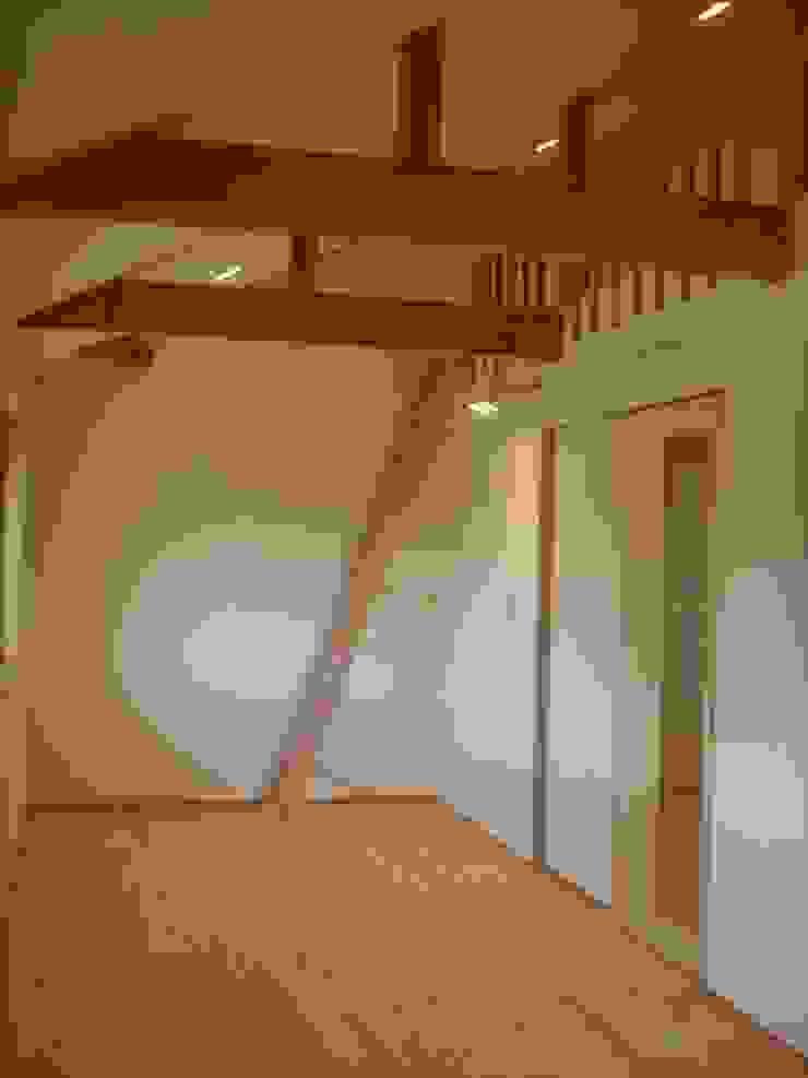 五條の家Ⅱ モダンデザインの 子供部屋 の 株式会社 atelier waon モダン