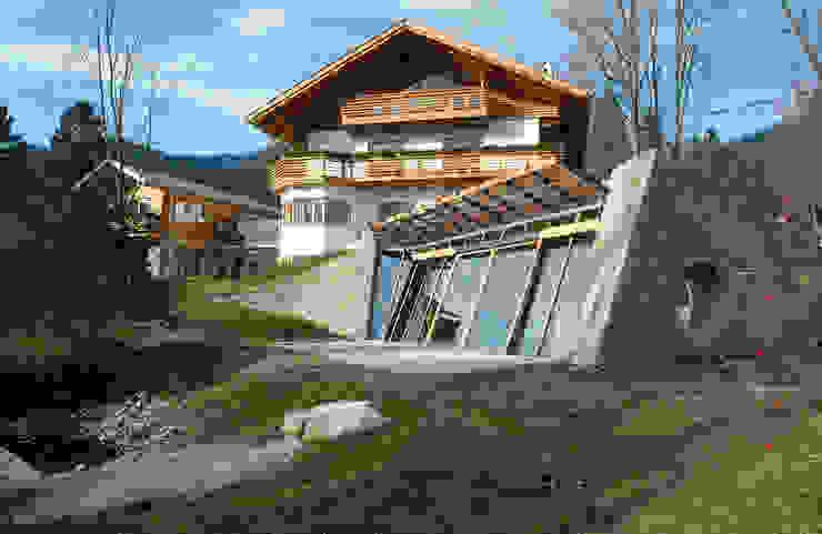 Houses by em Architekten GmbH