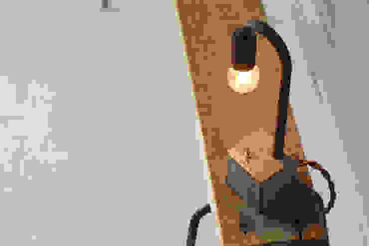 minimalist  by Tetsu Moku, Minimalist Iron/Steel