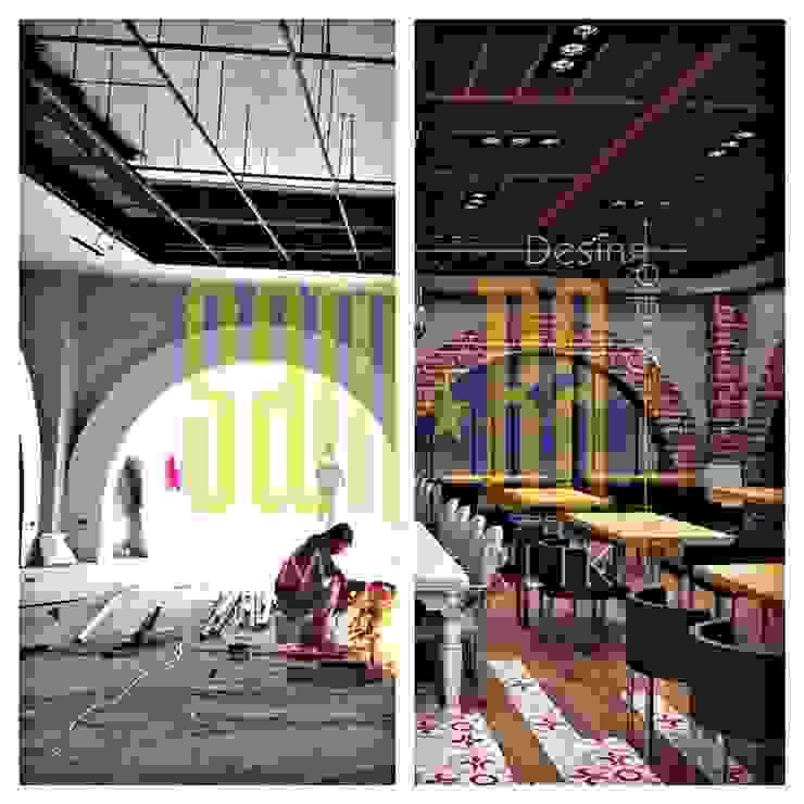 Çalışmalarımız IV Sam*Ba İç Mimarlık Modern