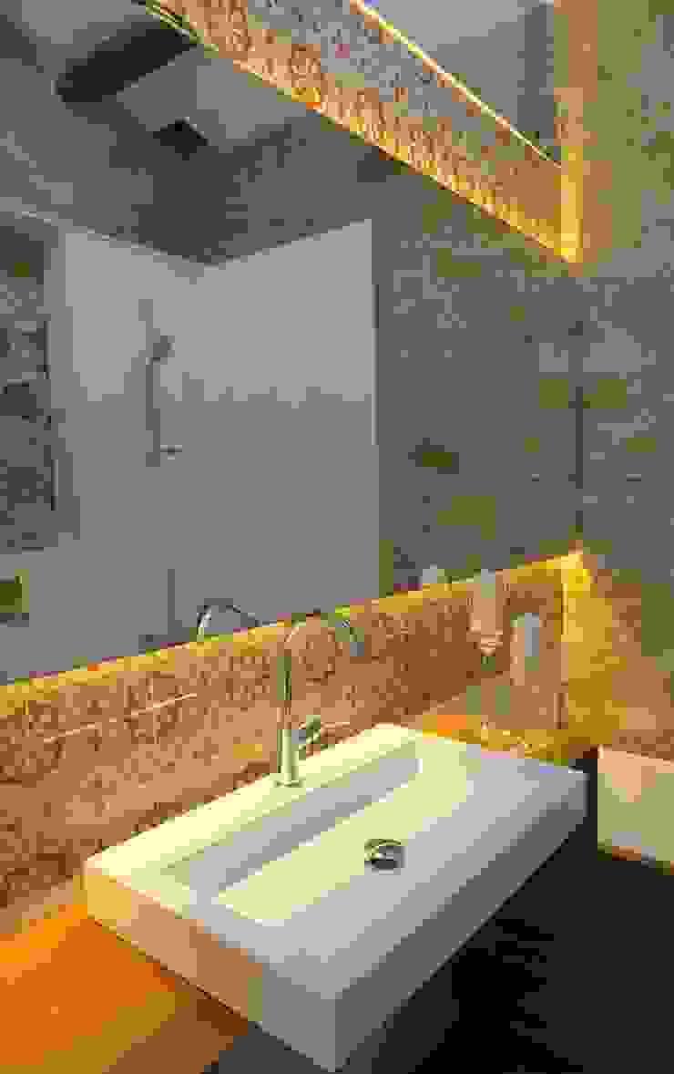 Country style bathroom by TONO BAGNO | Pasión por tu baño Country