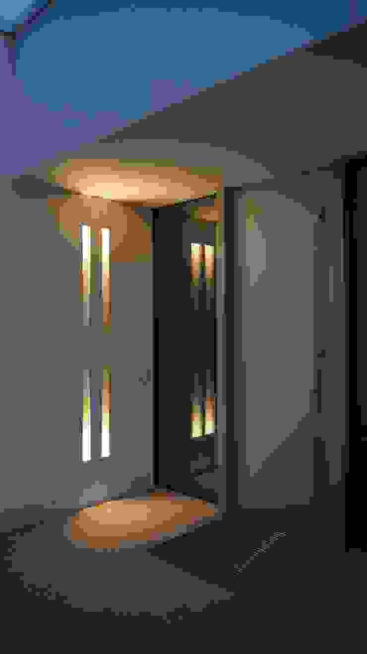 Cửa sổ & cửa ra vào phong cách hiện đại bởi Diemer Architekten Part. mbB Hiện đại Kim loại