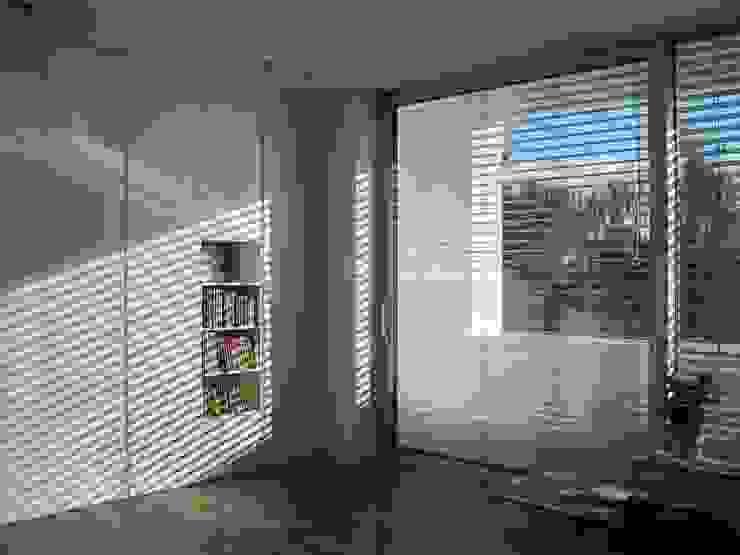Phòng trẻ em phong cách hiện đại bởi Diemer Architekten Part. mbB Hiện đại