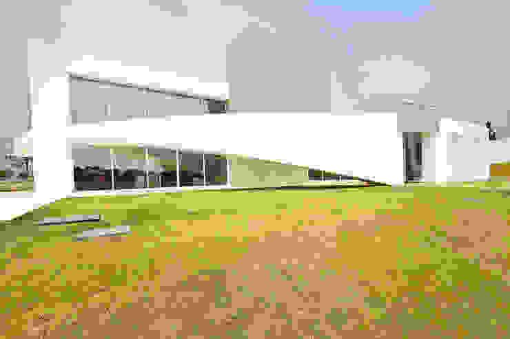 Modern Evler Arquitetura 1 Modern