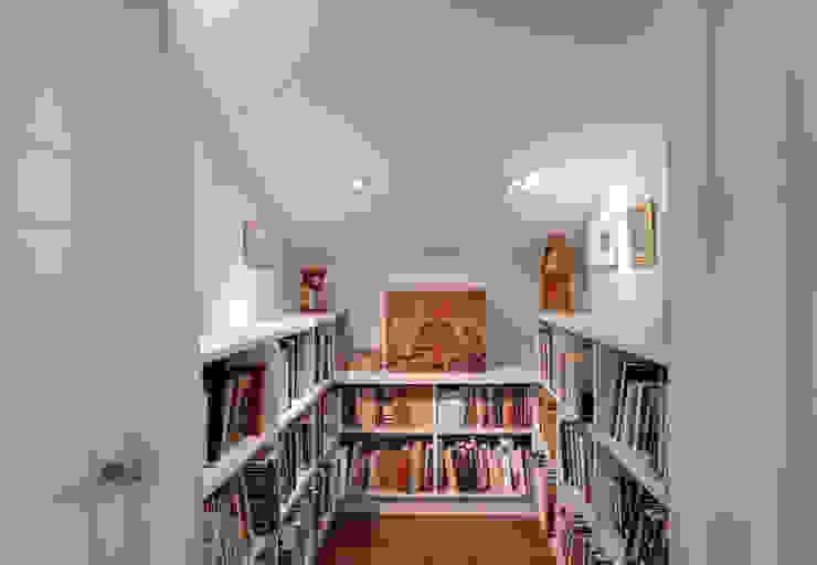 Trewin Design Architects:  tarz Çalışma Odası,