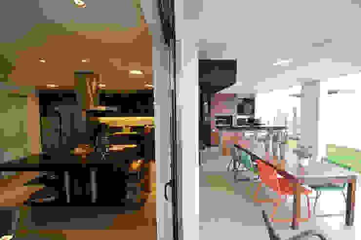 Cuisine moderne par Arquitetura 1 Moderne
