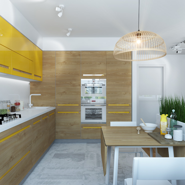3D GROUP Kitchen