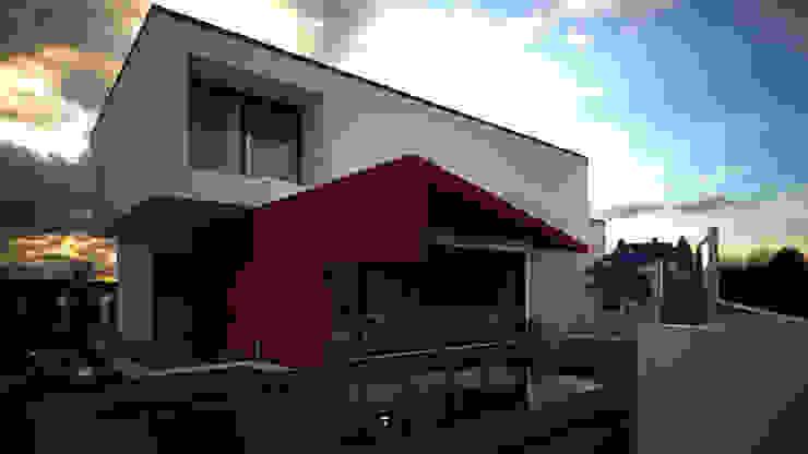 Casa Carvalhosa por Mdimension