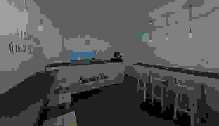 Prática 04 - Arquitetura e Engenharia Minimalist bars & clubs