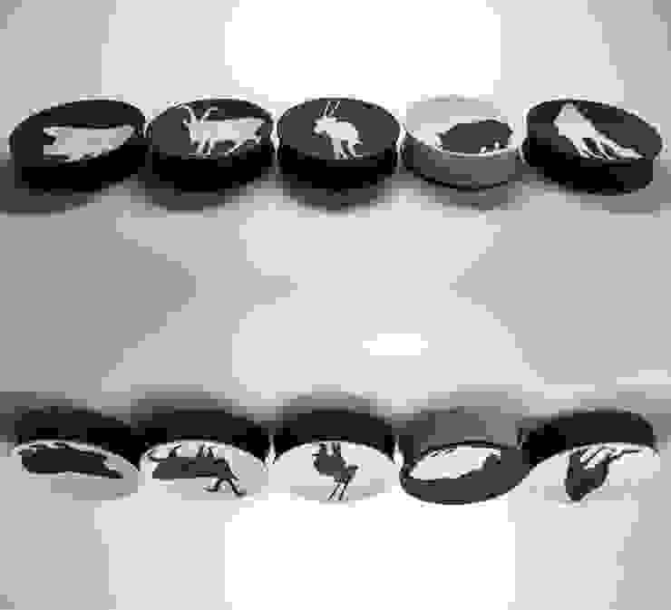 作品: シマムラヒカリが手掛けた現代のです。,モダン