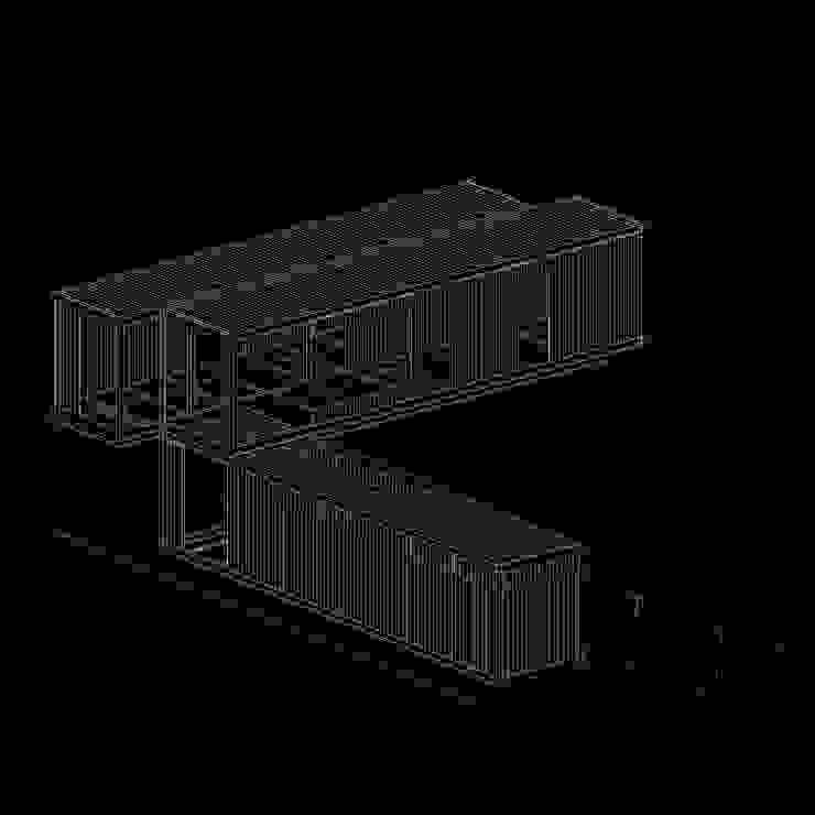 tối giản  theo CHM architect, Tối giản