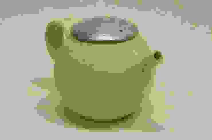 注器: claytudio tenohiraが手掛けた折衷的なです。,オリジナル