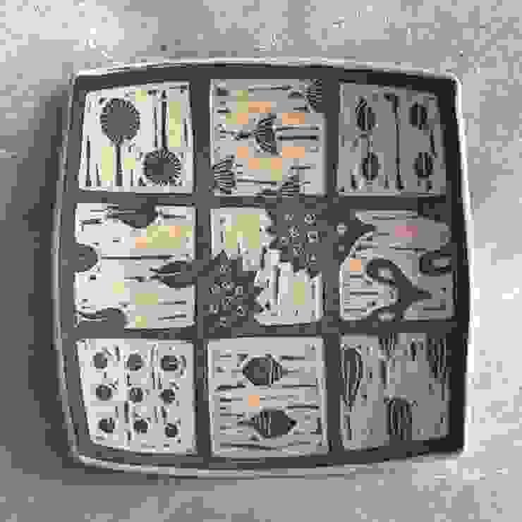 tane皿 の claytudio tenohira