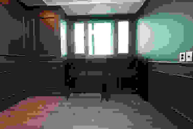 DESIGNSTUDIO LIM_디자인스튜디오 림:  tarz Yatak Odası